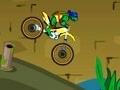 Παιχνίδι Leonardo Bike