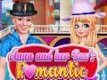 Spel Princess Romantic Gataway