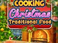Spiel Cooking Christmas Traditional Food