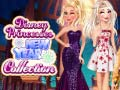 Juego Disney Princesses New Year Collection