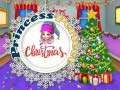Gra Princess Perfect Christmas