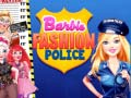 খেলা Barbie Fashion Police