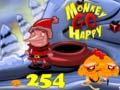 Game Monkey Go Happy Stage 254