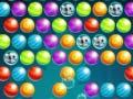Spiel Halloween Bubble Shooter