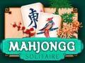 Gra Mahjongg Solitaire