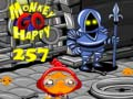 ゲームMonkey Go Happy Stage 257