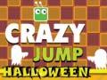 Spiel Crazy Jump Halloween
