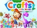 Igra Helen's little school Crafts With Helen