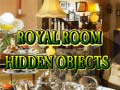 Игра Royal Room Hidden Objects