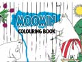 Igra Moomin Colouring Book