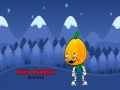Spiel Ninja Pumpkin Winter Edition