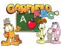 Spiel Garfield ABC's
