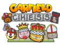 Игра Garfield Chess