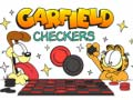 Garfield Checkers ﯼﺯﺎﺑ