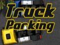 Igra Truck Parking