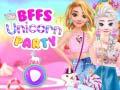 BFFS Unicorn Party ליּפש