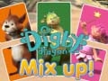 Spiel Digby Dragon Mix Up!