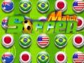 Spēle Soccer Match