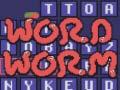 Igra Word Worm