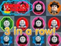 Igra Thomas & Friends 3 In a Row