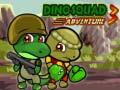 Game Dino Squad Adventure 3