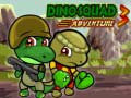 Lojë Dino Squad Adventure 3