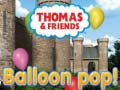 Spiel Thomas & Friends Balloon Pop