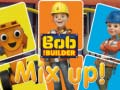Spiel Bob the builder mix up!