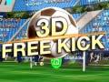 Igra 3D Free Kick