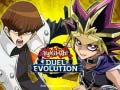 Игра Yu-Gi-Oh! Duel Evolution