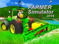 Igra Farmer Simulator 2019