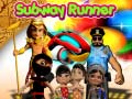 Игра Subway Runner