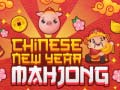 Game Chinese New Year Mahjong