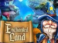 ゲームEnchanted Land