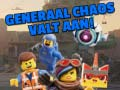 თამაშის De LEGO Film 2 Generaal Chaos Valt Aan!