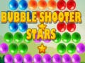 Gra Bubble Shooter Stars