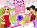 Igra Disney Planning Diaries