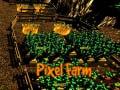 Spēle Pixel Farm