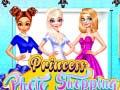 Игри Princess Photo Shopping Dressup