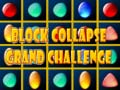 Игра Block Collapse Grand Challenge