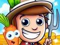 Lojë Farm Idle