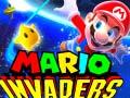 Spēle Mario Invaders