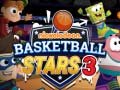 Nickelodeon Basketball Stars 3 ליּפש