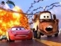 Παιχνίδι Cars 2 Find the Alphabets