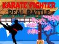 Lojë Karate Fighter Real Battle