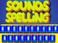 Igra Sounds Spelling