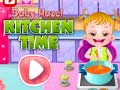 Igra Baby Hazel Kitchen Time