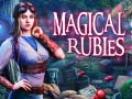 Игра Magical Rubies