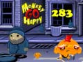 Hry Monkey Go Happy Stage 283