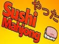 Lojë Sushi Mahjong